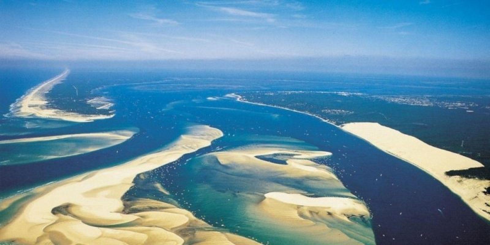 Pr parer son voyage en voiture pour rejoindre le bassin d arcachon best vacances tout pour - Office de tourisme bassin d arcachon ...
